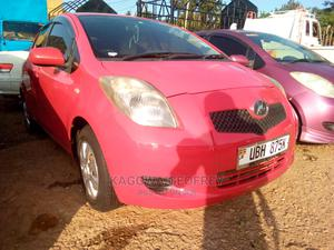 Toyota Vitz 2006 Other   Cars for sale in Central Region, Kampala