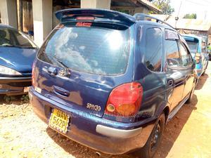Toyota Corolla Spacio 2000 Blue | Cars for sale in Central Region, Kampala