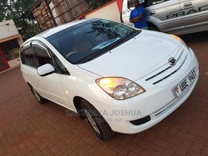 Toyota Corolla Spacio 2006 White | Cars for sale in Central Region, Kampala