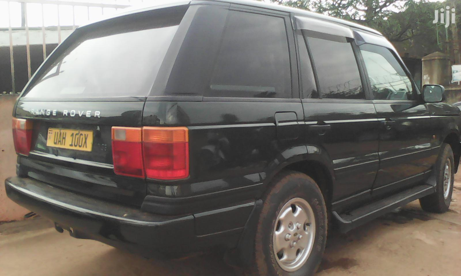 Land Rover Range Rover Evoque 1995 Green | Cars for sale in Kampala, Central Region, Uganda