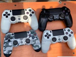 Original Ps4 In Mint Condition   Accessories & Supplies for Electronics for sale in Central Region, Kampala