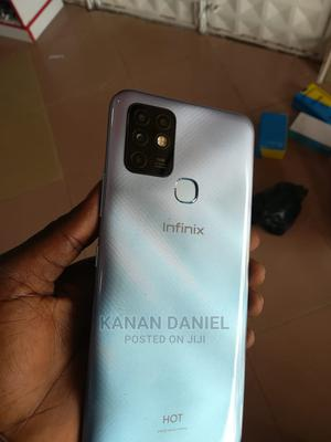 New Infinix Hot 10S 128 GB Gray | Mobile Phones for sale in Central Region, Kampala
