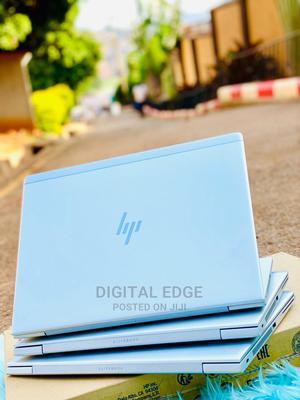 New Laptop HP EliteBook 830 G5 8GB Intel Core I5 SSD 256GB   Laptops & Computers for sale in Central Region, Kampala