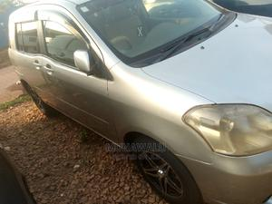 Toyota Raum 2002 Gold | Cars for sale in Central Region, Kampala