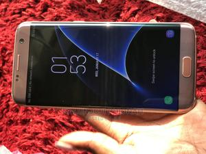 Samsung Galaxy S7 edge 32 GB Other | Mobile Phones for sale in Central Region, Kampala