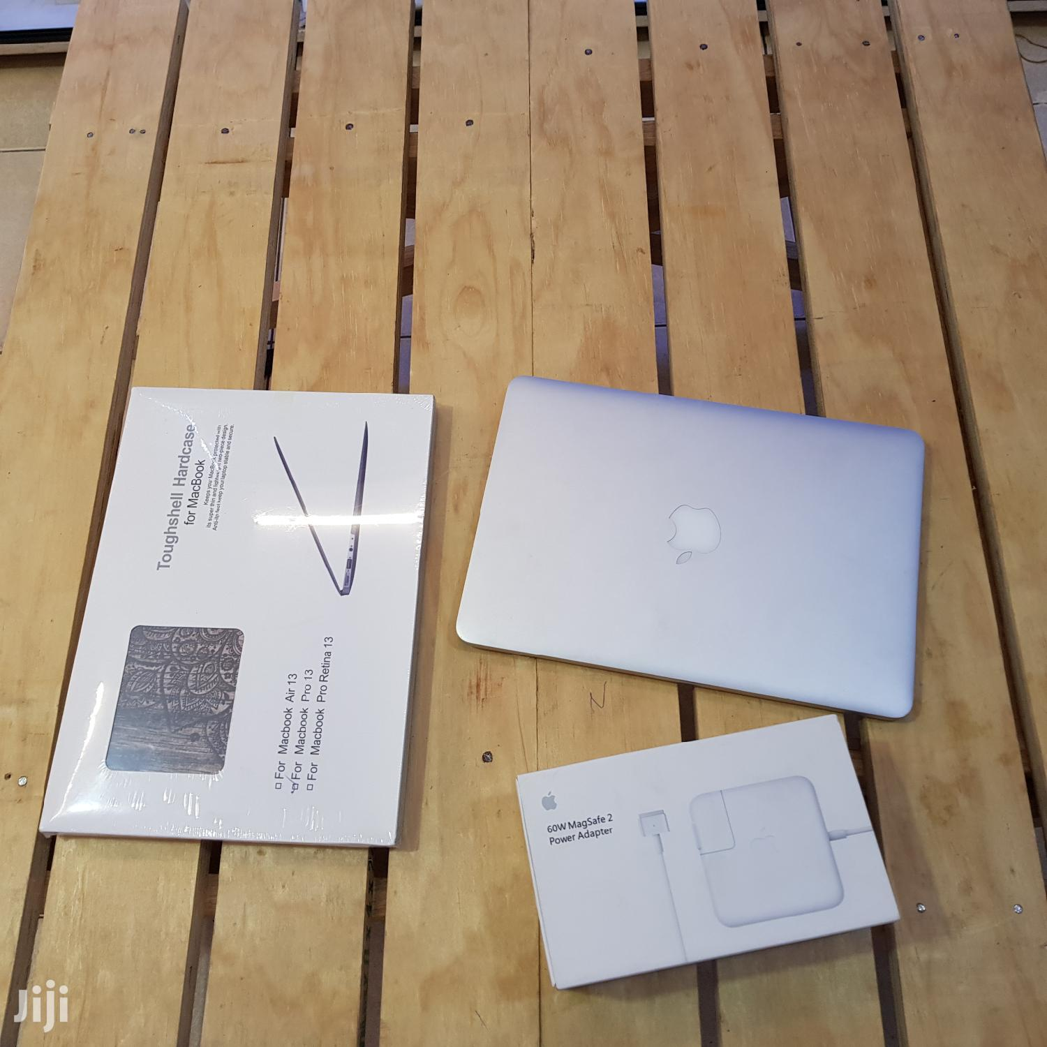 Apple Macbook Pro 13 Inches 128 GB SSD Core I5 8 GB RAM | Laptops & Computers for sale in Kampala, Central Region, Uganda