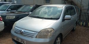 Toyota Raum 2005 Silver | Cars for sale in Central Region, Kampala