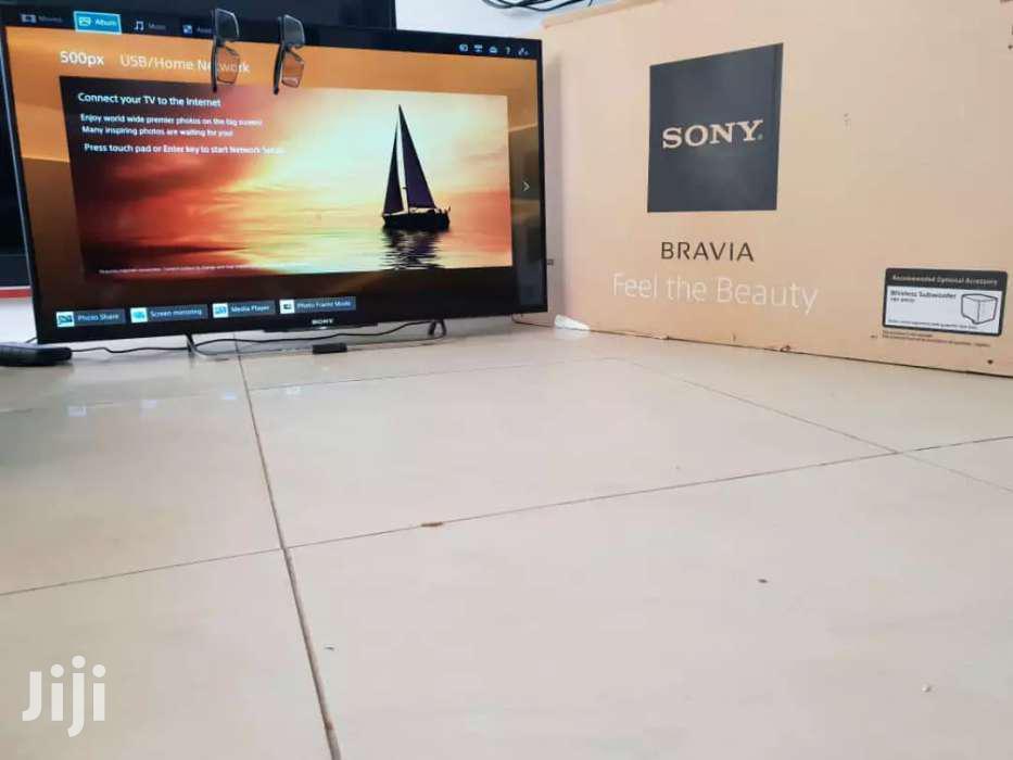 Brand New Boxed Sony Bravia Smart 3D