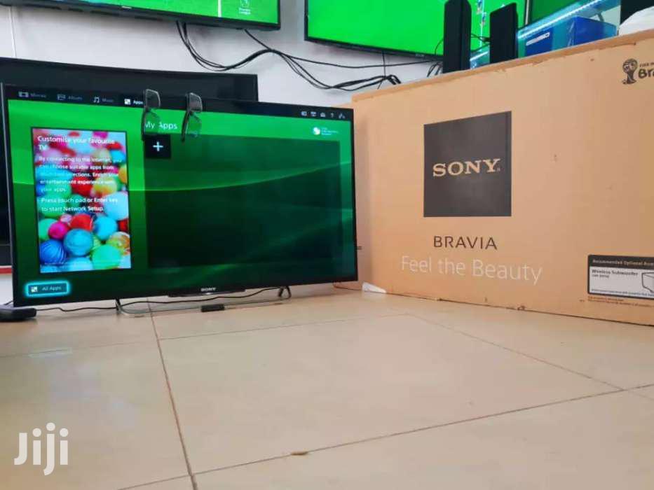 Brand New Boxed Sony Bravia Smart 3D | TV & DVD Equipment for sale in Kampala, Central Region, Uganda