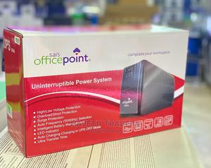 Office Point 650 Power Backup   Electrical Equipment for sale in Central Region, Kampala