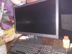Desktop Computer Dell 4GB Intel Core I5 500GB | Laptops & Computers for sale in Central Region, Kampala