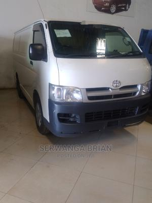 Toyota Hiace Freezer | Buses & Microbuses for sale in Central Region, Kampala