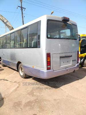 Isuzu Bus/Coaster.   Buses & Microbuses for sale in Central Region, Kampala