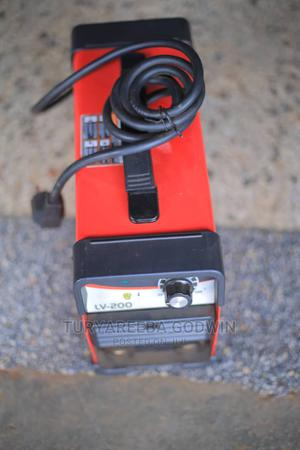 Edon Welding Machine | Electrical Equipment for sale in Central Region, Kampala