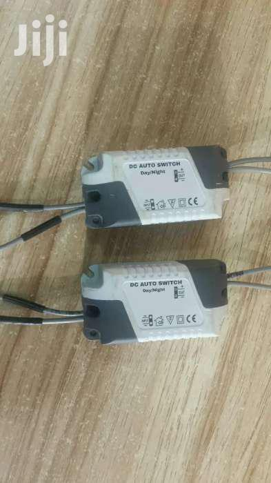 Solar Automatic Switches (Day/Night) Or DC Photocell
