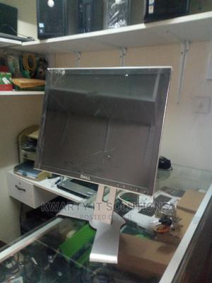 Dell Monitor 17 Inch   Computer Monitors for sale in Central Region, Kampala