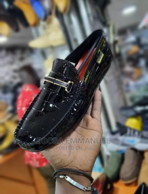 Pure Leather Moccasins | Shoes for sale in Central Region, Kampala