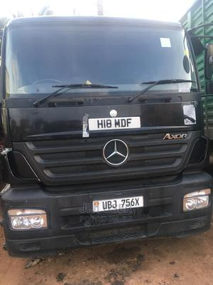 Mercedes Benz Axor   Trucks & Trailers for sale in Central Region, Kampala