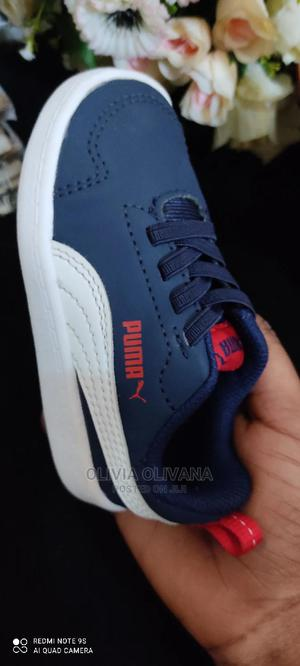 Mixed PUMA Shoe  | Children's Shoes for sale in Central Region, Kampala