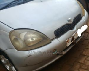 Toyota Vitz 1999 1.5 RS Automatic Gray | Cars for sale in Central Region, Kampala