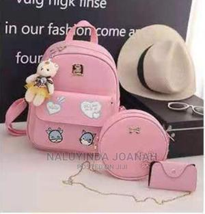 Classy Backpacks, Crossbag and ID Wallet | Bags for sale in Central Region, Kampala