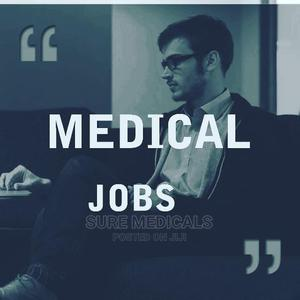 Post Medical Jobs Freely   Recruitment Services for sale in Central Region, Kampala