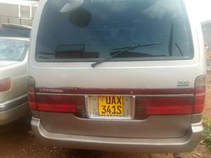 Toyota Hiace | Buses & Microbuses for sale in Central Region, Kampala
