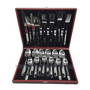 Stainless Steel Cutlery Set.   Kitchen & Dining for sale in Central Region, Kampala