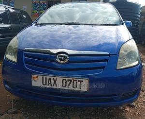 Toyota Corolla Spacio 2001 Blue | Cars for sale in Central Region, Kampala