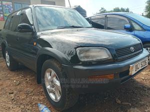 Toyota RAV4 1997 Black | Cars for sale in Central Region, Kampala