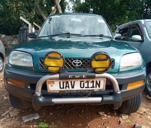 Toyota RAV4 1998 Cabriolet Green | Cars for sale in Central Region, Kampala
