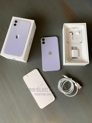 New Apple iPhone 11 128 GB White | Mobile Phones for sale in Central Region, Kampala
