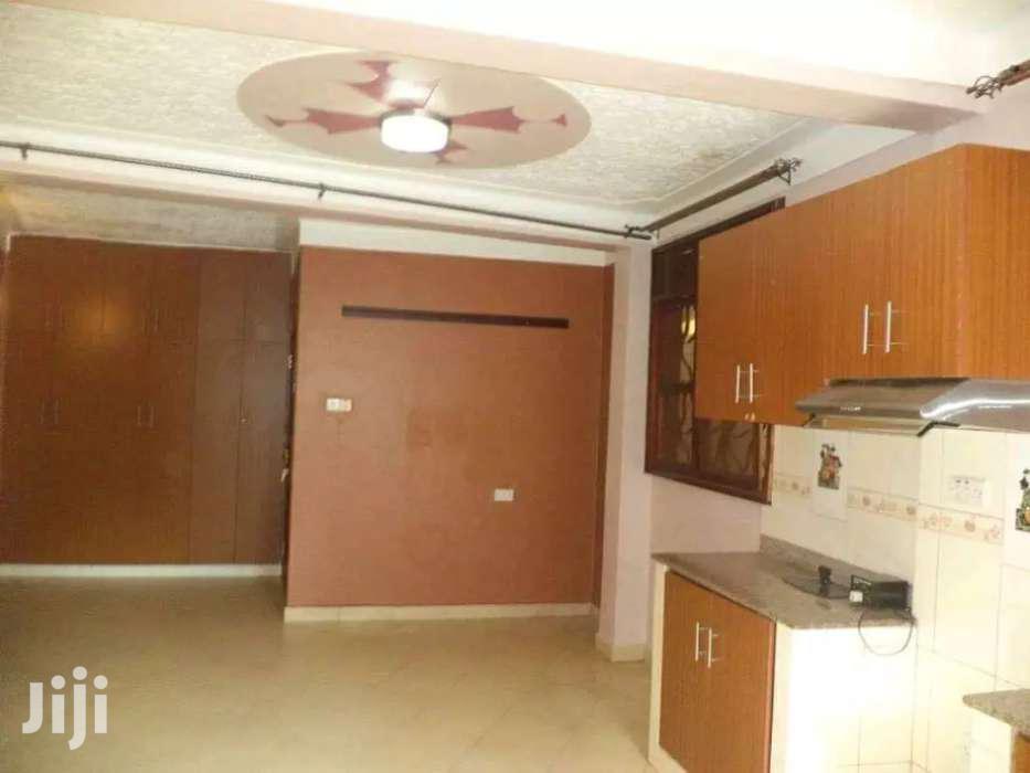 Kisaasi Studio Single Room House for Rent.