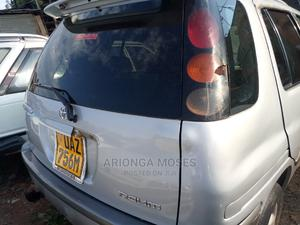 Toyota Raum 2001 Gold | Cars for sale in Central Region, Kampala