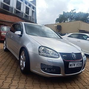 Volkswagen Golf 2006 GTI 2.0 Silver | Cars for sale in Central Region, Kampala