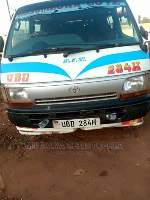 Kigege Taxi | Buses & Microbuses for sale in Central Region, Kampala