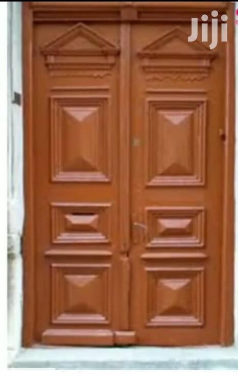 Seniour Carpenter For Hire | Doors for sale in Kampala, Central Region, Uganda