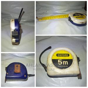 5M Oxford Tape Measure by England | Measuring & Layout Tools for sale in Central Region, Kampala
