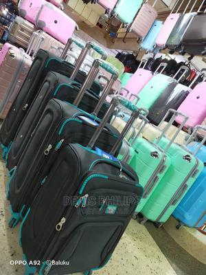 Best Durable Travel Suitcases Set 4 in 1 Bags   Bags for sale in Central Region, Kampala