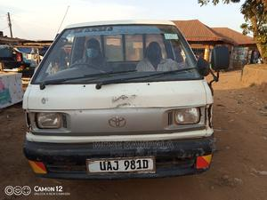Toyota Townace 1997 White   Trucks & Trailers for sale in Central Region, Kampala