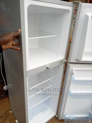 Adh Fridge Double Door 168ltrs | Kitchen Appliances for sale in Central Region, Wakiso