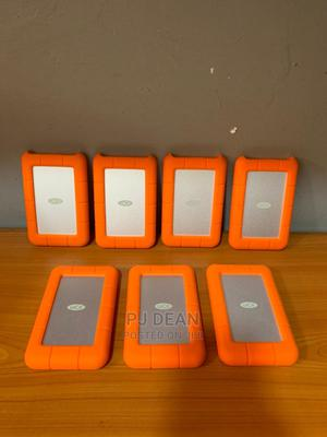 Lacie 2TB External Hard Drive | Computer Hardware for sale in Central Region, Kampala