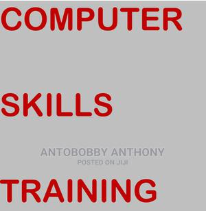 Computer Skills Training | Computer & IT Services for sale in Central Region, Kampala
