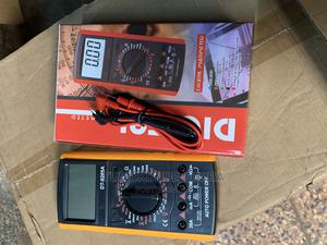 Digital Multimeter   Measuring & Layout Tools for sale in Central Region, Kampala