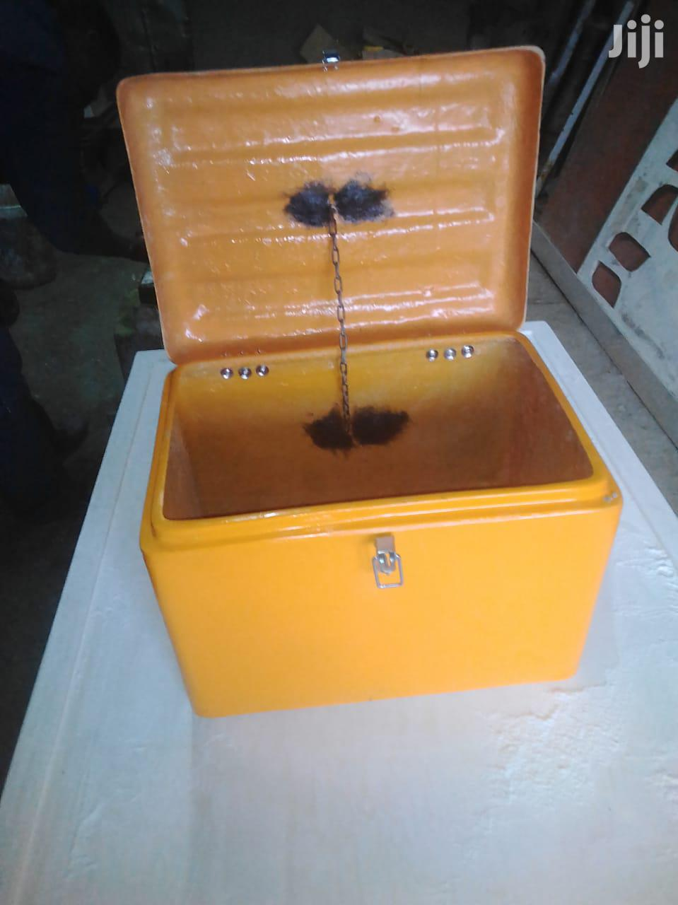 We Make Fibreglass Carrier Boxes For Motorbikes | Manufacturing Services for sale in Kampala, Central Region, Uganda