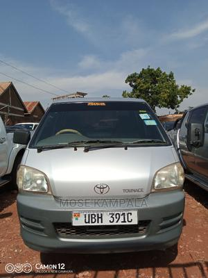 Toyota TownAce 2005 Silver | Cars for sale in Central Region, Kampala