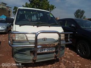 Toyota TownAce 2000 White | Cars for sale in Central Region, Kampala