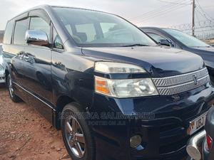 Toyota Noah 2007 Blue   Cars for sale in Central Region, Kampala
