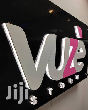 Branding, Printing And 3D Signage | Printing Services for sale in Central Region, Kampala