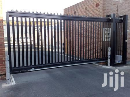 Y130819 Wrought Iron Quality Gates A | Doors for sale in Kampala, Central Region, Uganda